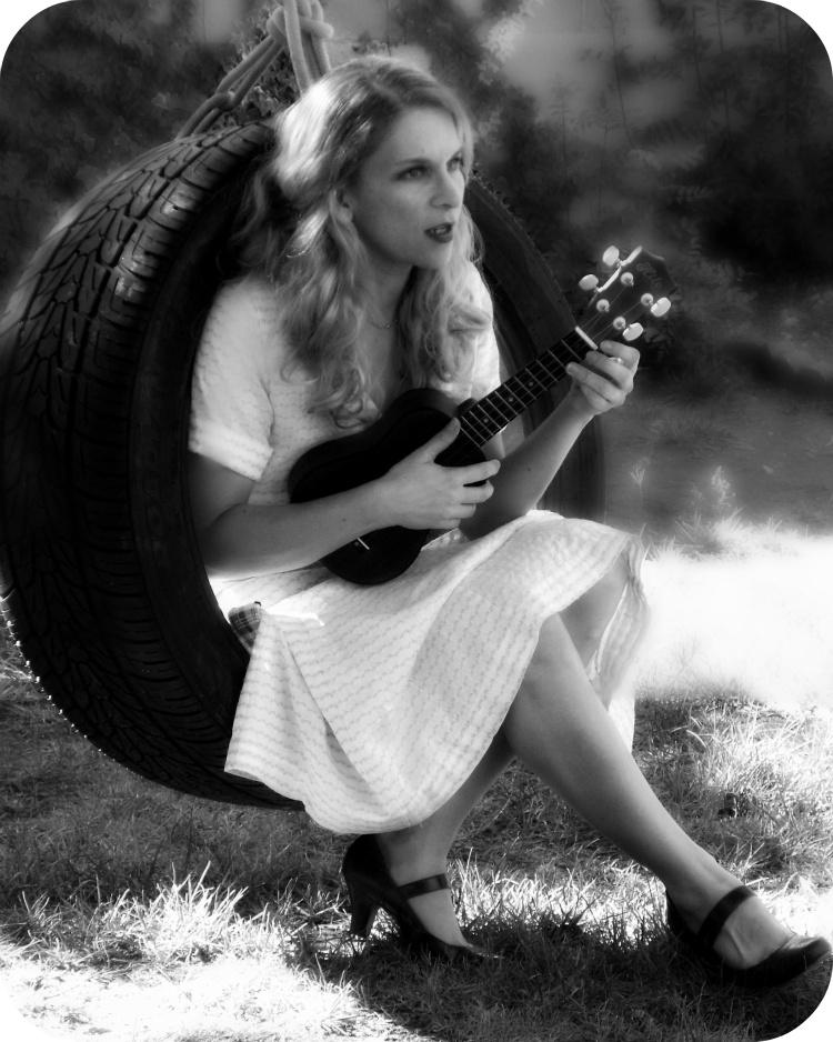 Alison Marae Swing