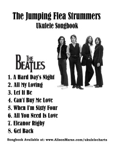 Beatles Songbook