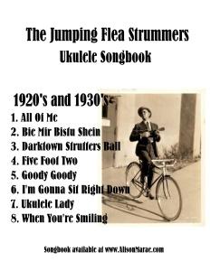 Vintage Songbook
